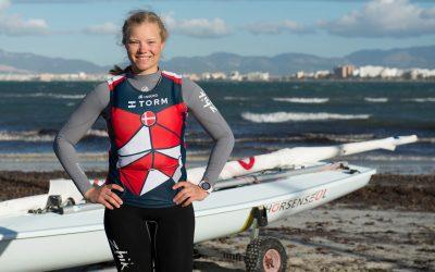 OL Bronzevinder Anne-Marie Rindom søger virksomhed