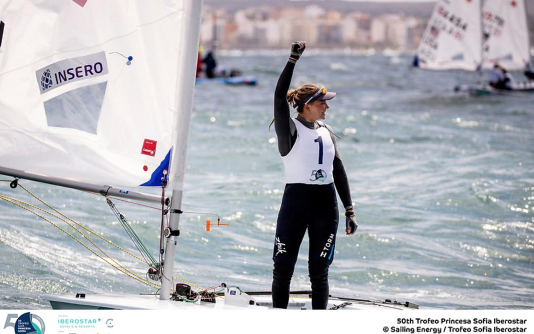 Ny stor sejr til Horsens til OL