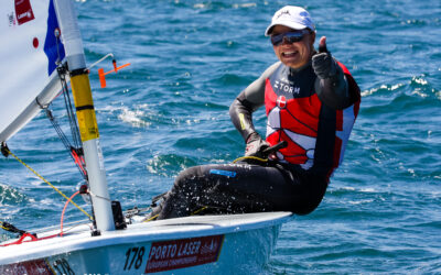 Anne-Marie Rindom vinder Europamesterskabet