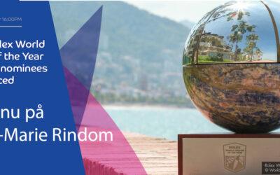 Stem nu på Anne-Marie Rindom