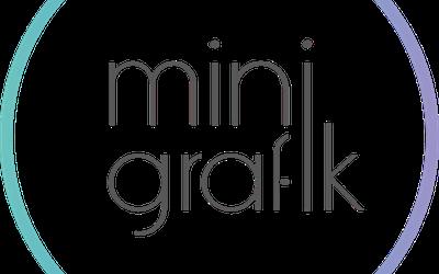 minigrafik støtter Horsens til OL